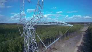 gtc s dresden heard county 500 kv substation and transmission project