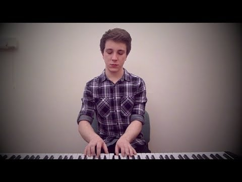 Pink - Try (Cover By Alex Vass)