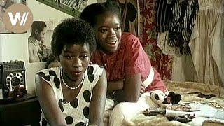 Mädchen aus einer polygamen Familie berichten, wie es wirklich ist