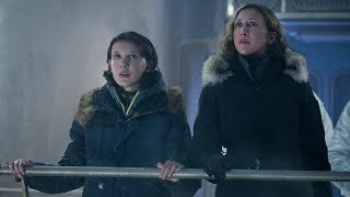 Godzilla: King of the Monsters (2019) - Official Trailer 2 - Vera Farmiga, Sally Hawkins, Kyle Chandler