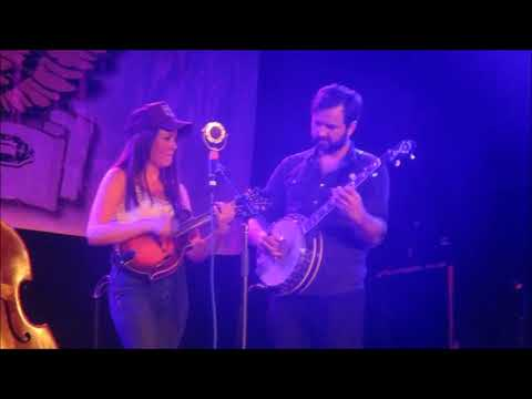 IBMA World of Bluegrass Week - 2017 Wednesday Night Showcases and Jams