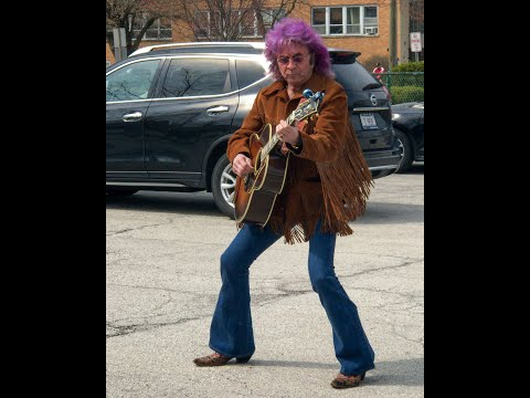 COVID-19: Musician Jim Peterik brings music, cheer to BEDS clients