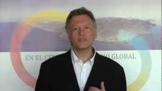 Pildora de Conocimiento XII - El Observatorio de Cambio Global Sierra Nevada