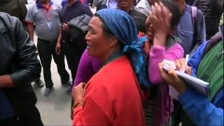 Giro555 tv spot Nederland helpt Nepal