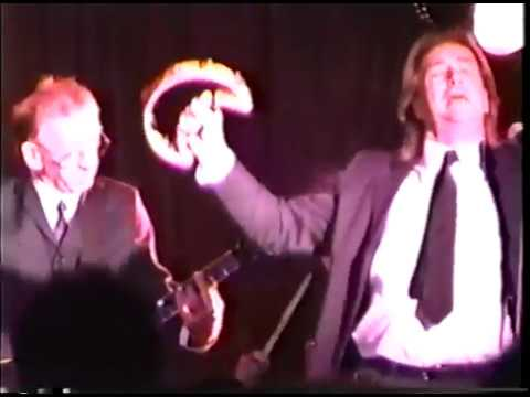 Pretty Things - Live at The Yale Hotel (Vancouver B.C) - Sep 3 1999