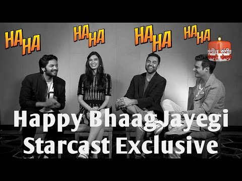 Abhay Deol ! Diana Penty ! Ali Fazal ! Jimmy Shergil ! Exclusive Interview