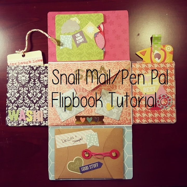 Snail mail pen pals safe