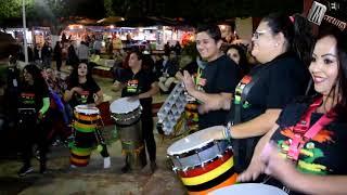Fiestas de Betania 2019 Primer Día