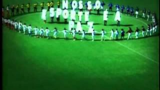 Campanha Bom de Bola 2001