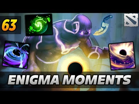 Dota 2 Enigma Moments Ep. 63 thumbnail