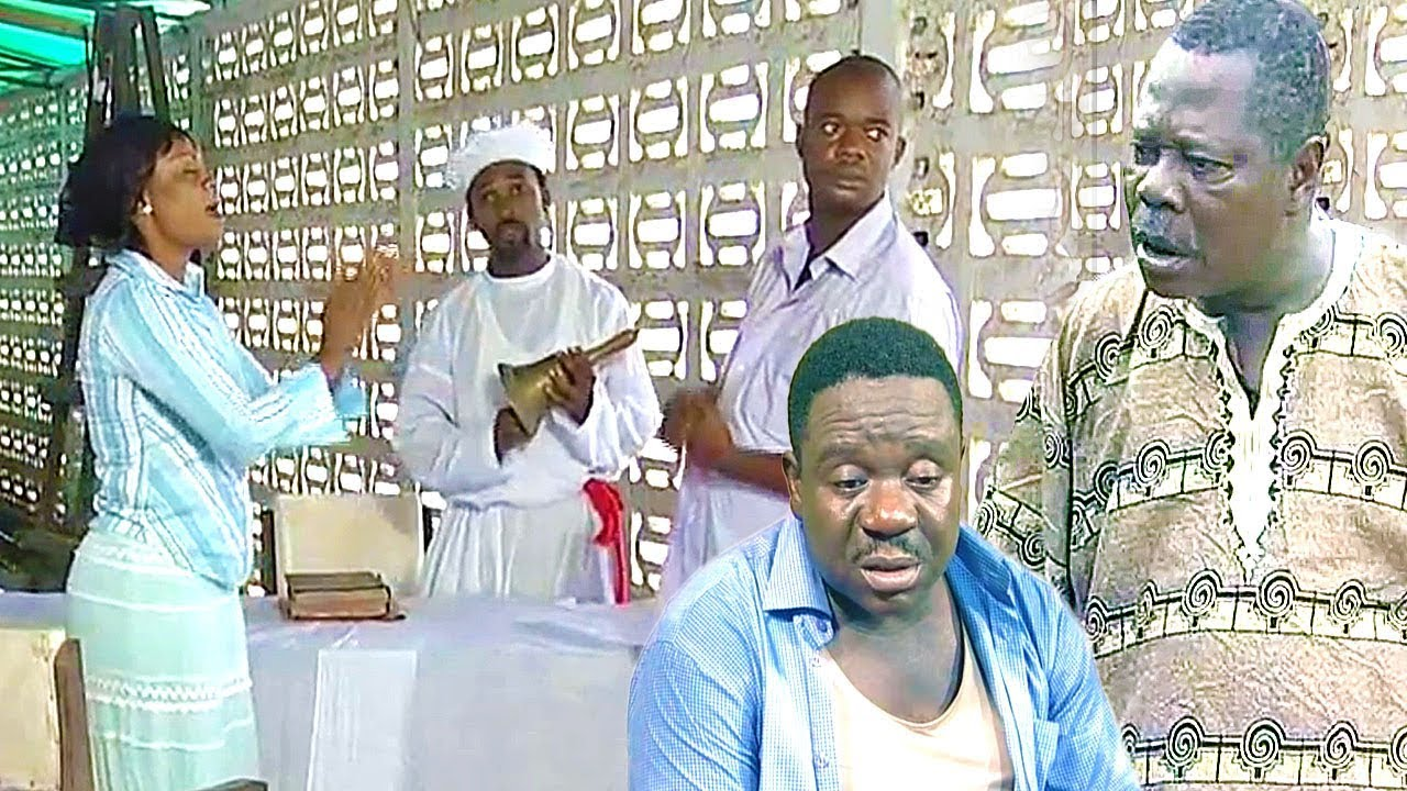 Download This Comedy Will Forever Be A Sam Loco VS Mr Ibu Classic - Latest Nigerian Comedy Movies