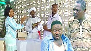 This Comedy Will Forever Be A Sam Loco VS Mr Ibu Classic - Latest Nigerian Comedy Movies
