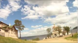 видео Итоги турсезона-2012 в Татарстане /
