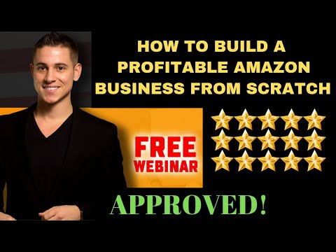 Amazon FBA For Beginners 4 steps To Start Selling On Amazon in 2019! Make Money Online
