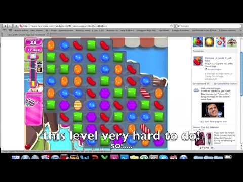 Candy crush level 130 tips, hints & strategy how i beat the level.