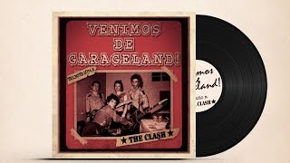 Venimos De Garageland! Tribute to ★THE CLASH★ (2014)