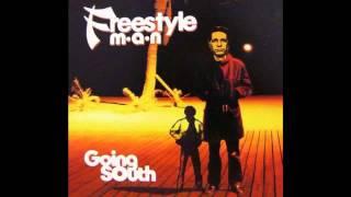Freestyle Man - Woodpecker