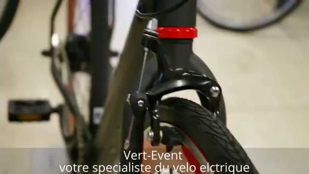 velo electrique bh easy go race 2015 youtube. Black Bedroom Furniture Sets. Home Design Ideas
