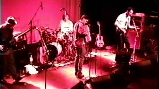 Rheostatics Live at Bathurst Street Theatre October 7 1994