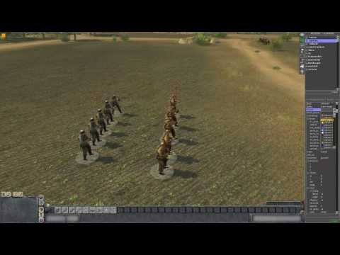 Men of War - How to make your own battles with GEM Editor