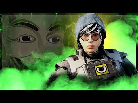 How HACKERS Play Dokkaebi - Rainbow Six: Siege
