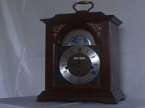 seth thomas mantle clock models