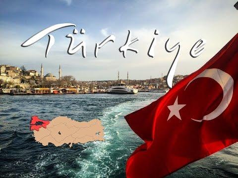 05 - Backpacking Turkey (Europe)