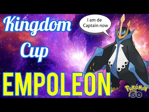Tempest Cup FIrst Impressions | Mamoswine Goes Beast Mode Using Stat