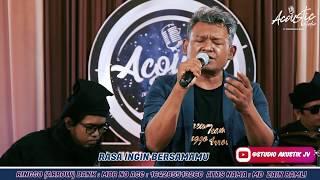 Download lagu [2020] Ringgo (Arrow) - Sendu Di Hatimu Rindu Di Jiwaku + Lirik | Lagenda Rock Kembali | HD