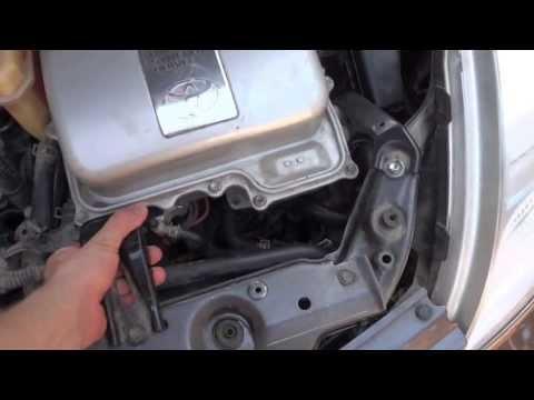 тойота приус 30 заменить масло самому в двигателя Thermo-Soft