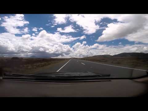 Drive to Tauranga from Palmerston North
