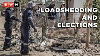 Eskom COO Jan Oberholzer reassured South Africans that the power utility was putting contingencies in place to ensure that there would be no load shedding during the upcoming local government elections. Oberholzer was speaking during a state of the system media briefing on 25 October 2021.  #Eskom #LGE2021 #YourCityYourVote