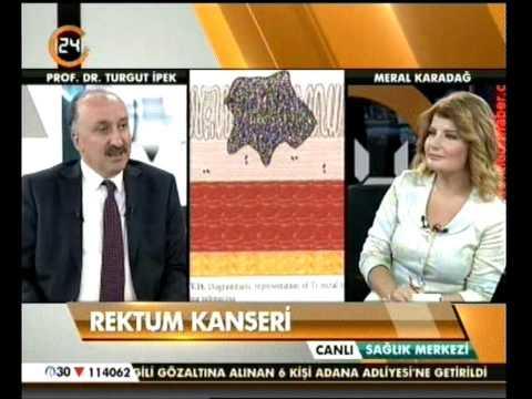 Prof. Dr. Turgut İpek, TEM Yöntemi, Torbasız Tedavi Yöntemi, Rektum Kanseri