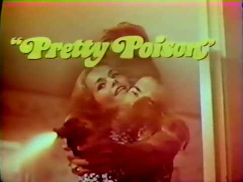 Pretty Poison 1968 TV
