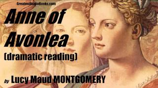 ANNE OF AVONLEA - FULL AudioBook | Greatest Audio Books