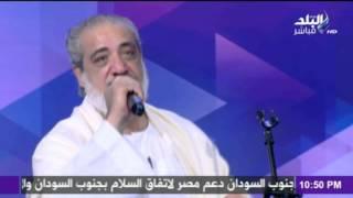 بالفيديو.. أحمد موسى يرقص على الهواء احتفالاً بالمولد النبوي