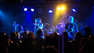 HELMET-I Know/Biscuits for Smut@ An Club,Athens,Greece,27/10/2014
