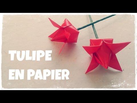 Toile de no l comment faire une toile en papier doovi - Comment faire une etoile en papier ...