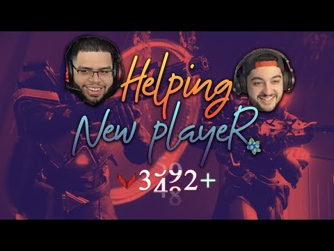 Matched against a streamer, and then this happened..   Destiny 2 PvP thumbnail