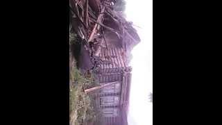 видео Снос и демонтаж частных и дачных