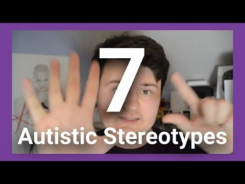 7 Autistic Stereotypes I Contradict (ish)