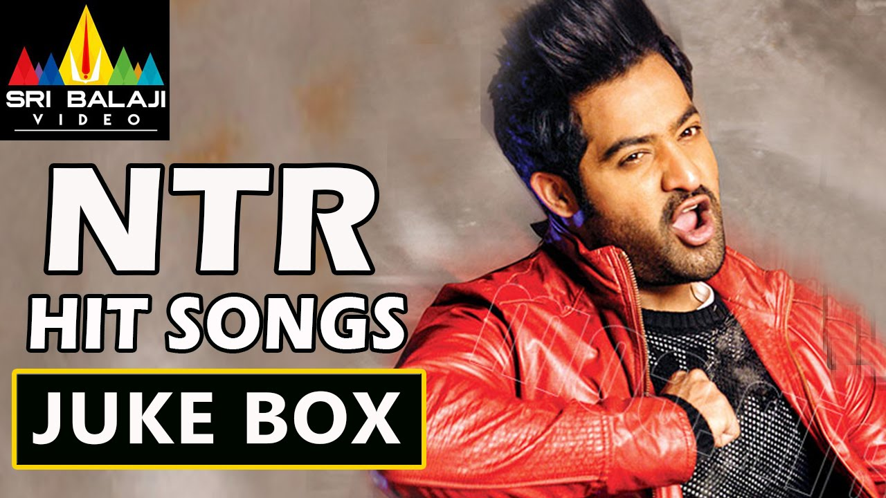 ntr movie songs free