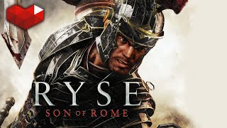 THIS IS SPARTA!!! - Ryse: Son of Rome LIVE Play 1 (PC) (Livestream)