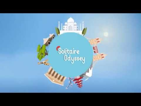 Solitaire Odyssey - Download NOW!!