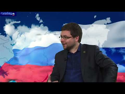 Станислав Рузанов:  о себе, Трудовой России, Анпилове и Грудинине // 2018