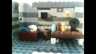 - LEGO Аниматроники 3 FNaF 3