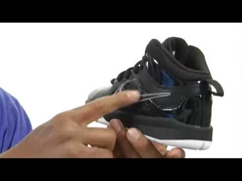 fb63ff557e Nike Kids Team Hustle D 6 (Little Kid) SKU:#8148705 - YouTube