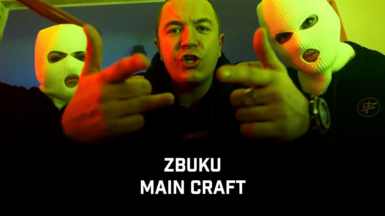 ZBUKU - Main Craft