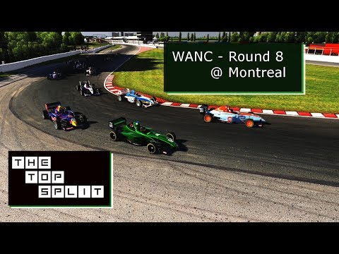 Top Split TV - WANC - S1R8 - Montreal