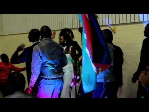 Nyapal Lul~Community Gaajaak Song